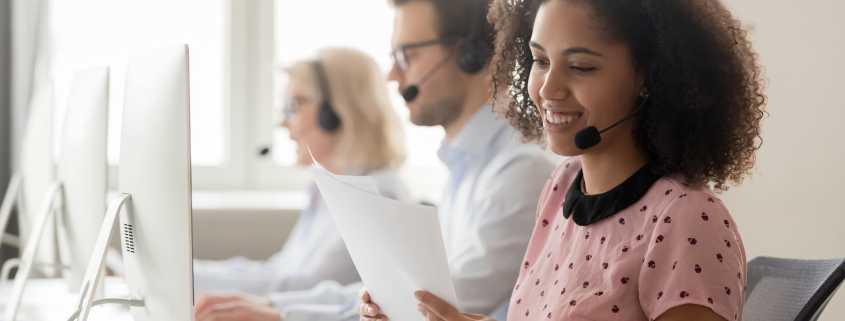 Relance client - recouvrement